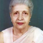 Mrs. Gulbanoo Y. Chenoy