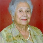 Mrs. Khoty S. Chenai