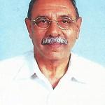 Mr. Kersi R. Patel