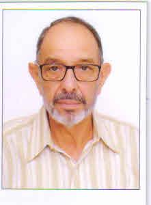 Mr. Nadir E. Chinoy