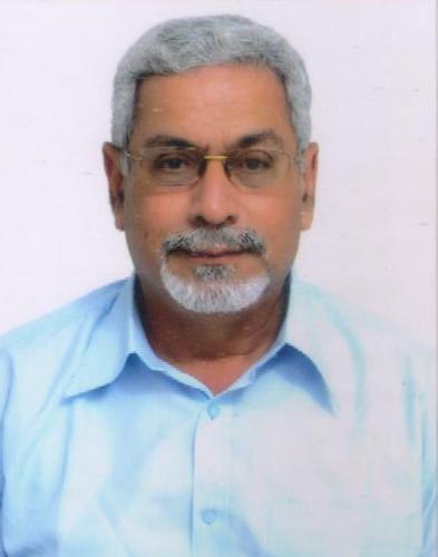 Mr. Naushad N. Vakeel